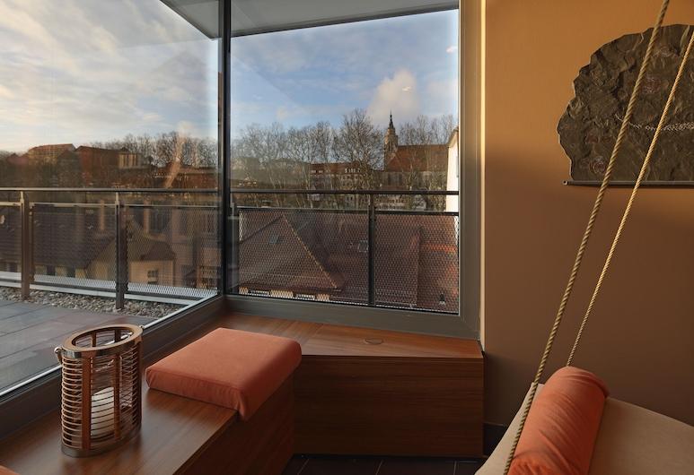皇冠大飯店, 杜丙根, 飯店內部