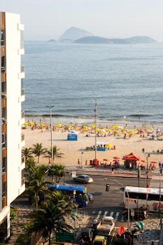 Picture of Ipanema Inn in Rio de Janeiro