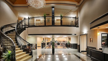 Picture of Best Western Plus Northwest Inn & Suites in Houston
