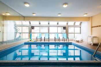 Foto del Armon Suites Hotel en Montevideo