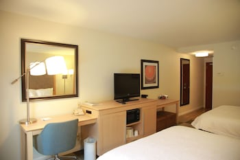Obrázek hotelu Hampton Inn Tulsa-Sand Springs ve městě Tulsa