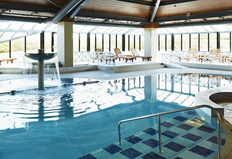 Peterborough Marriott Hotel, Peterborough, Baseinas