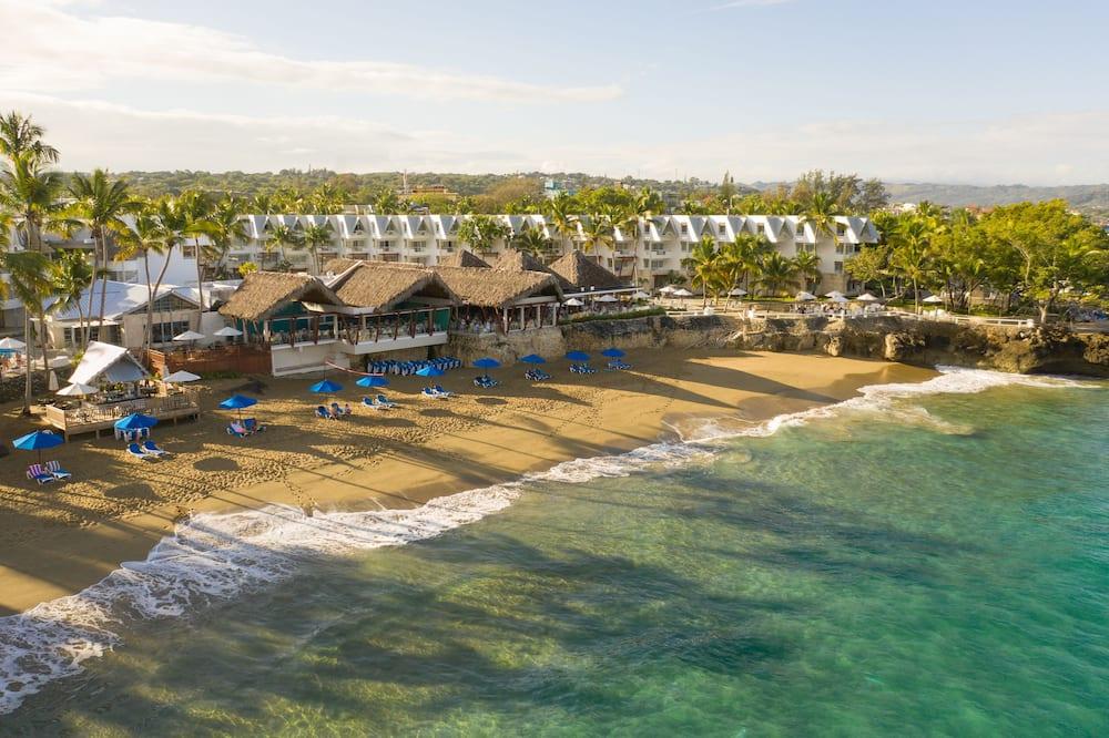 Casa Marina Beach and Reef