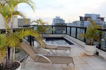 Viime hetken hotellitarjoukset – São Paulo