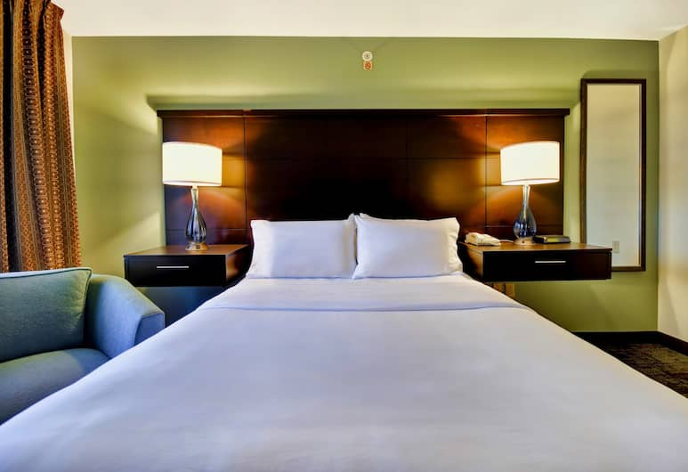 Staybridge Suites Madison East, Madison, Stüdyo Süit, 1 Büyük (Queen) Boy Yatak, Sigara İçilmez, Mutfak, Oda