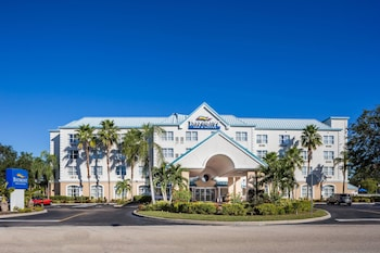 Foto van Baymont by Wyndham Fort Myers Airport in Fort Myers
