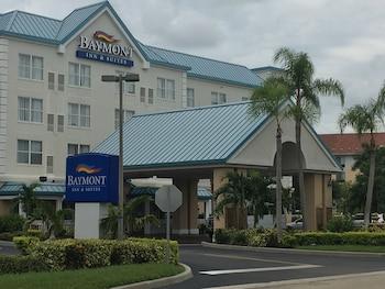 Φωτογραφία του Baymont Inn & Suites Fort Myers Airport, Fort Myers