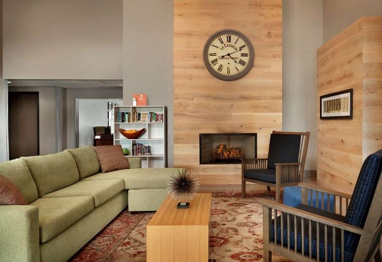 Country Inn & Suites by Radisson, Louisville East, KY, לואיסוויל, לובי