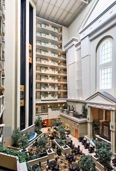 Slika: Embassy Suites by Hilton Nashville at Vanderbilt ‒ Nashville