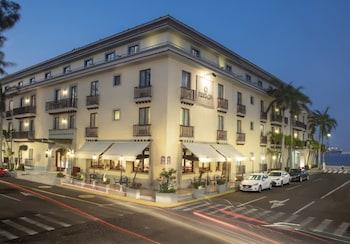 維拉克魯斯慶典維拉克魯斯馬勒康酒店的圖片