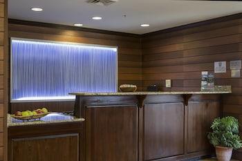 莫爾斯維爾夏洛特麗思卡爾萬豪費爾菲爾德套房酒店的圖片