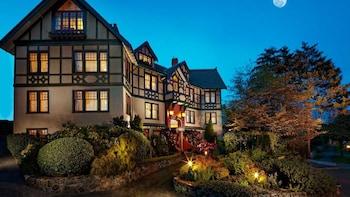 Foto van Abigail's Hotel in Victoria