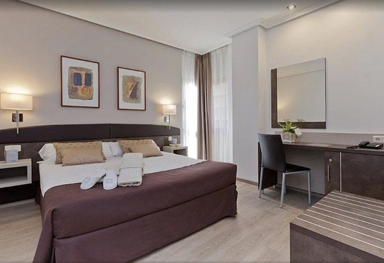 Hotel Villamadrid, Madrid