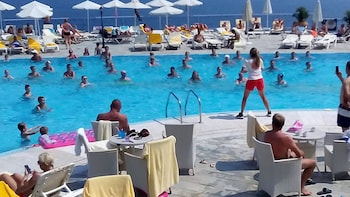 Picture of Panorama Hotel - All Inclusive in Chania