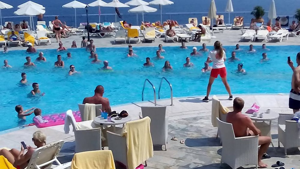 Panorama Hotel - All Inclusive, Chania