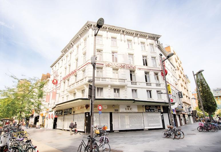 Leonardo Hotel Antwerp, Antwerp