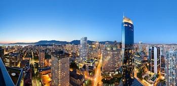 Foto van Embarc Vancouver in Vancouver