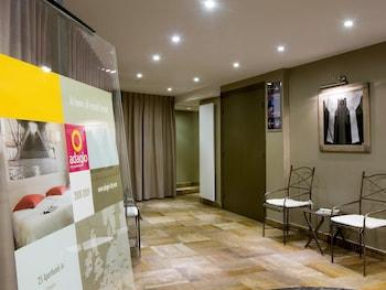 Introduce las fechas para ver los descuentos de hoteles en Puteaux