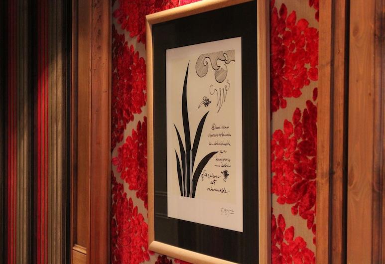 Hôtel Prince de Condé, Paris, Superior Double Room, Guest Room