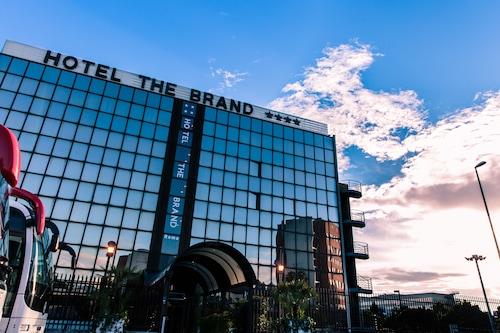 布蘭德酒店/