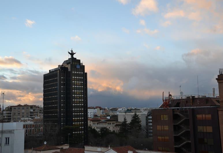 Hotel AA Serrano by Silken, Madrid
