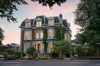 Picture of The Mansion On Delaware Ave in Buffalo