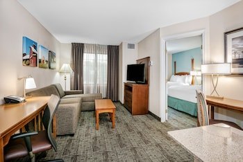 A(z) Staybridge Suites Round Rock hotel fényképe itt: Round Rock