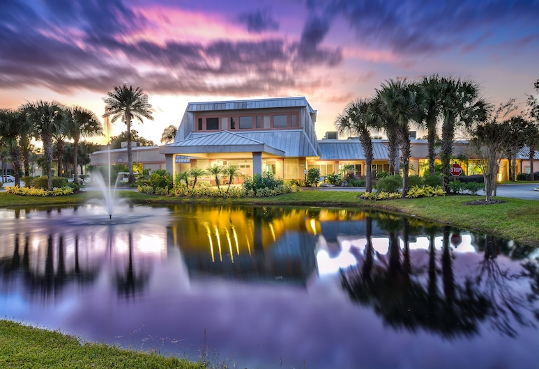 Liki Tiki Village by Diamond Resorts, Вінтер-Гарден