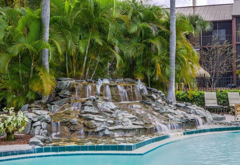 Parkway International Resort by Diamond Resorts, Kissimmee, Außenpool