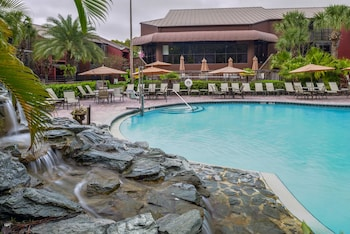 Foto di Parkway International Resort by Diamond Resorts a Kissimmee
