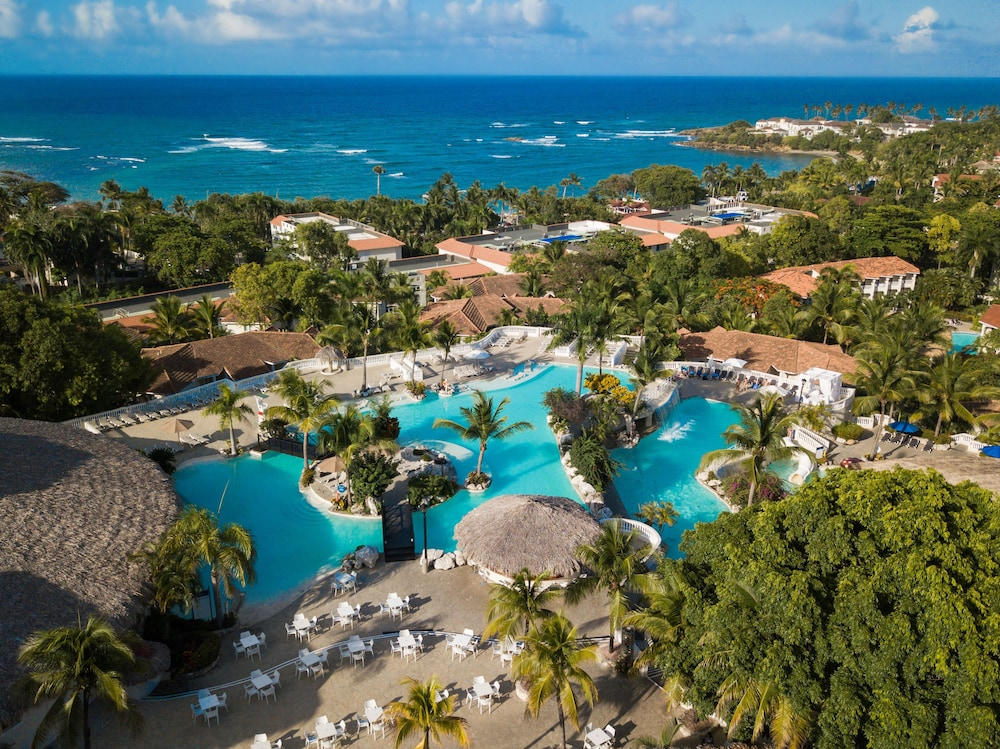 Cofresi Palm Beach Spa Resort All Inclusive Puerto Plata