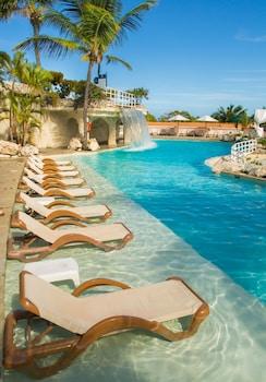 Φωτογραφία του Cofresi Palm Beach & Spa Resort All Inclusive, Puerto Plata