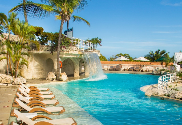 Cofresi Palm Beach & Spa Resort All Inclusive, Puerto Plata, Kosk