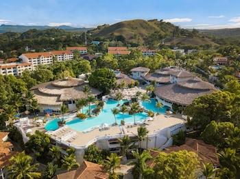 A(z) Cofresi Palm Beach & Spa Resort All Inclusive hotel fényképe itt: Puerto Plata (és környéke)