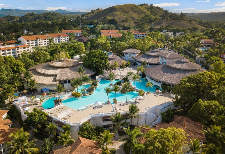 Cofresi Palm Beach & Spa Resort All Inclusive, Puerto Plata, Loftmynd