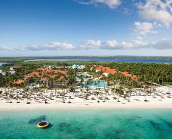 Slika: Dreams Palm Beach Punta Cana - Luxury All Inclusive ‒ Punta Cana
