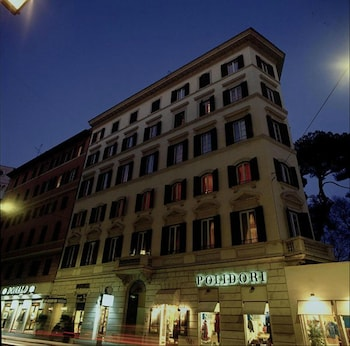 Picture of Hotel Gambrinus in Rome