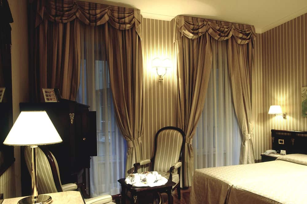 Superior Double or Twin Room - Guest Room