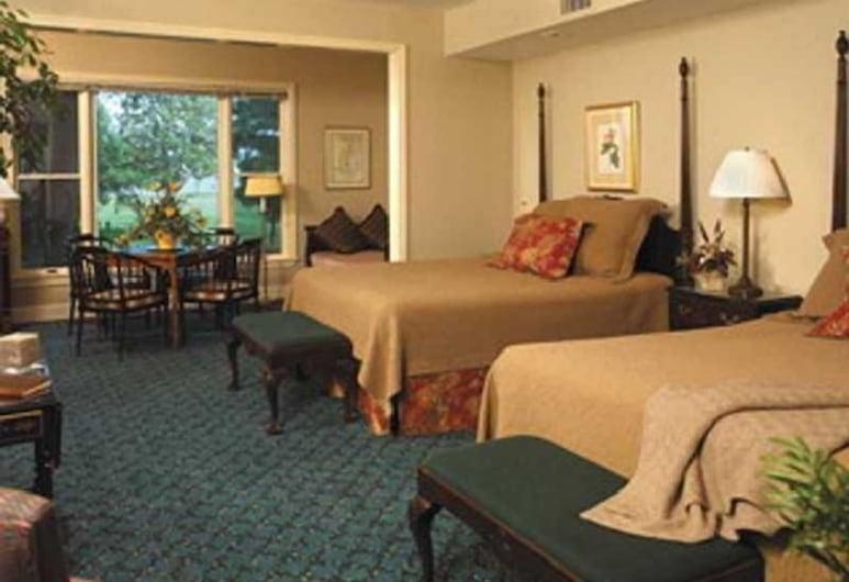 Daufuskie Island Resort, Hilton Head Island