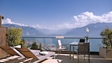 Choose This Luxury Hotel in Chardonne