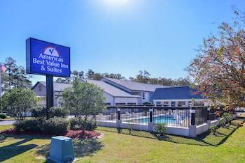 Foto di Americas Best Value Inn and Suites Bastrop a Bastrop