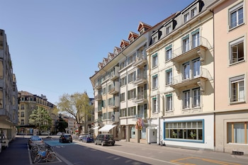 Picture of Sorell Hotel Arabelle in Bern