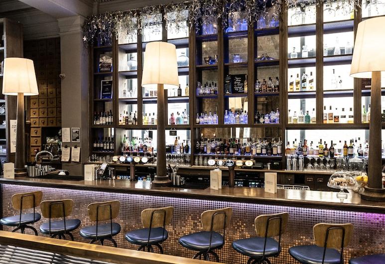 The Inn On The Mile, Edinburgh, Otel Barı