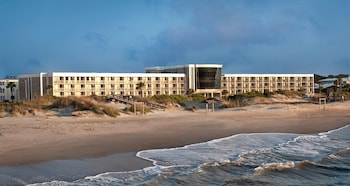 Picture of Hotel Tybee in Tybee Island