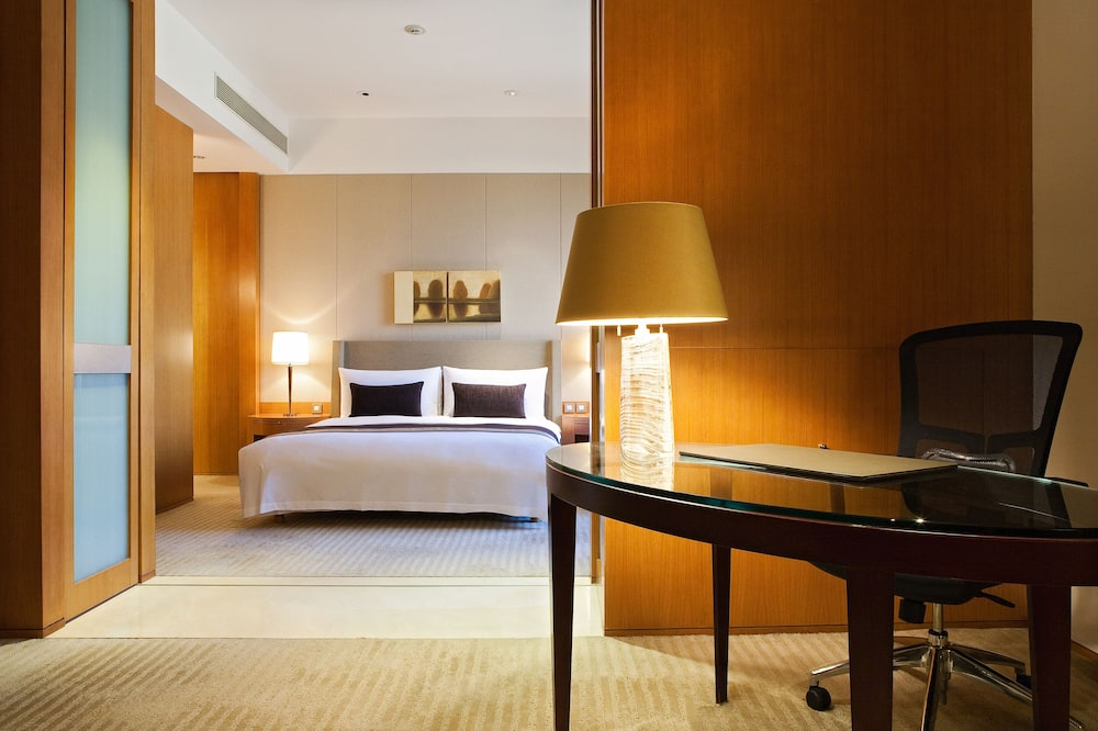 Signature Σουίτα, 1 King Κρεβάτι - Δωμάτιο επισκεπτών