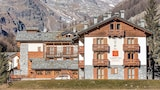 Hotell i Gressoney-la-Trinite