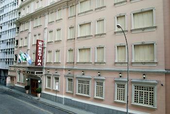Hình ảnh Hotel Regina tại Rio de Janeiro