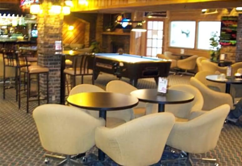Canad Inns Destination Centre Polo Park, Winnipeg, Hotellounge