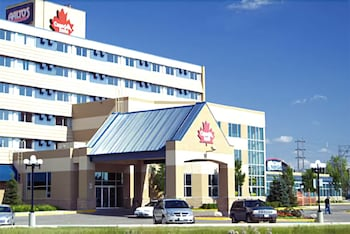 Picture of Canad Inns Destination Centre Polo Park in Winnipeg