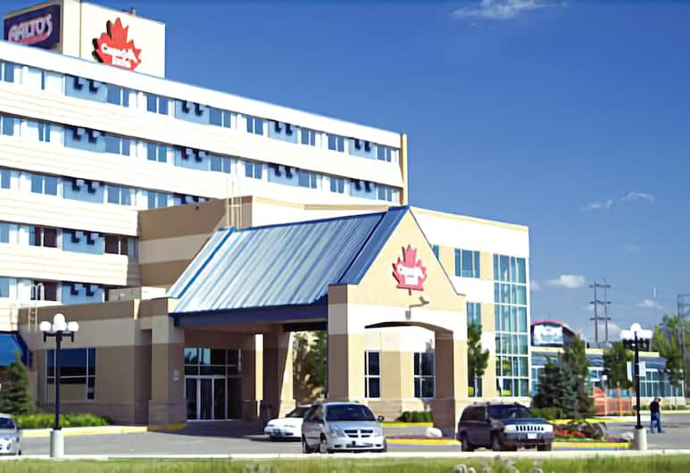 Canad Inns Destination Centre Polo Park, Winnipeg